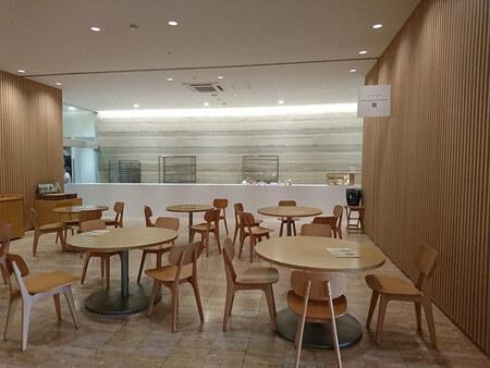 TETTI BAKERY & CAFE