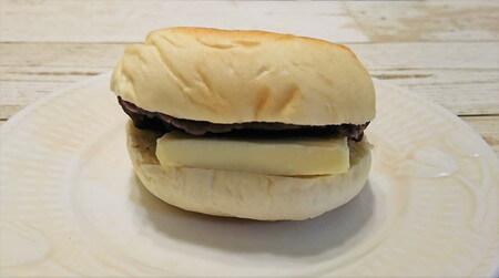 あんバター 210円(税抜き)