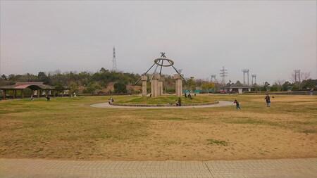 大仏山公園(こども広場)
