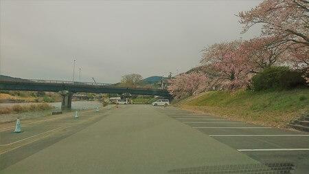 内宮B5駐車場(河川敷)