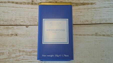 ウェッジウッド紅茶詰合せ 紅茶缶
