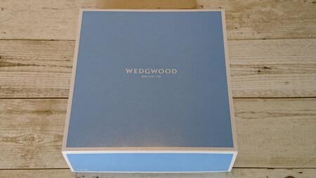 ウェッジウッド紅茶詰合せ 箱