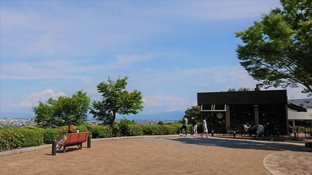 富士川SA下り スターバックス