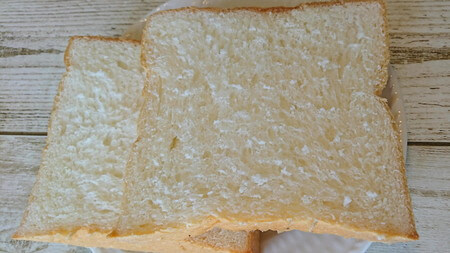 富士川ベーカリーショップ 食パン