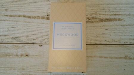 ウェッジウッド紅茶詰合せ ショートブレッド