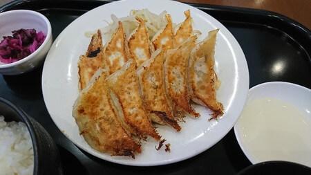 石松餃子 餃子