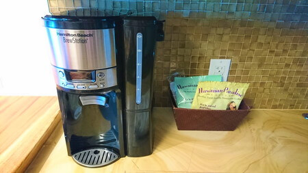 ザグランドアイランダー コーヒーメーカー