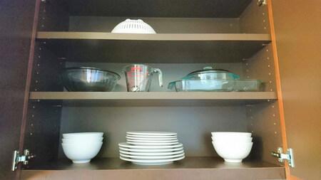 キッチン お皿