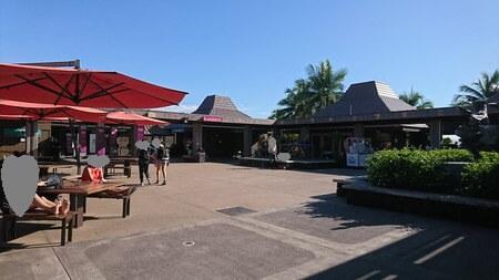 ハワイ コナ空港