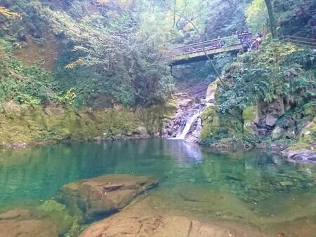 赤目四十八滝 霊蛇滝