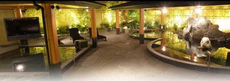 名張の湯 温泉