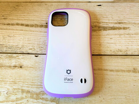 iface First Class Pastel